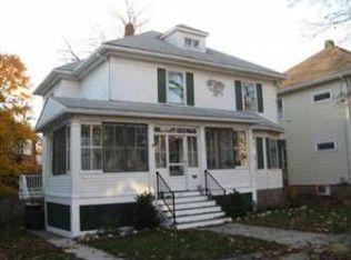 24 Kilgore Ave , Medford MA