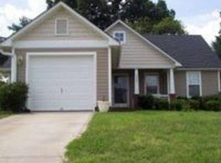 2684 Thistle Brook Dr , Concord NC