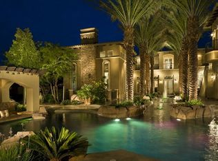 5 Wood Creek Ct , Las Vegas NV
