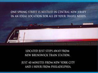 1 Spring St UNIT 1104, New Brunswick, NJ 08901 | Zillow