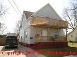 1124 Courtney St NW , Grand Rapids MI