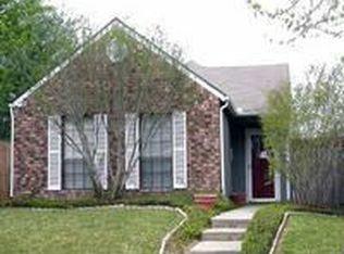 255 Teakwood Ln , Lewisville TX