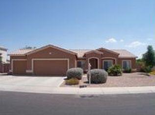 1041 E Horseshoe Dr , Chandler AZ