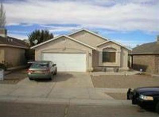 10315 Guthrie Ave SW , Albuquerque NM