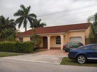 17280 SW 146th Ct , Miami FL