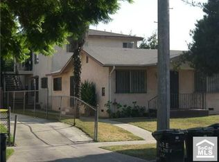 842 E Colden Ave , Los Angeles CA