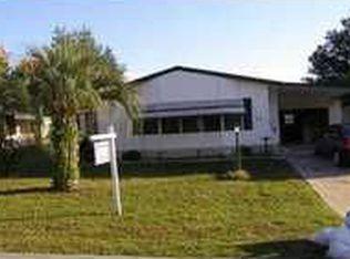 156 Florence Blvd , Debary FL