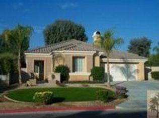 54 Vista Mirage Way , Rancho Mirage CA