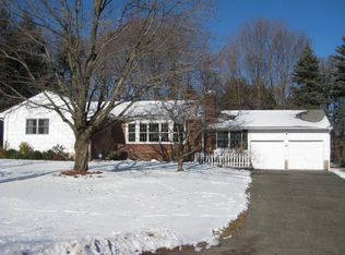 88 Donnelly Dr , Ridgefield CT
