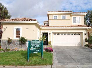 5827 Killarney Cir , San Jose CA