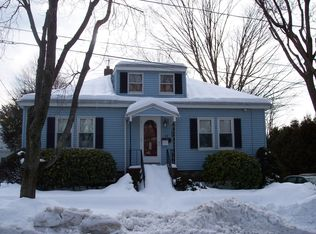 15 Young Rd , North Andover MA