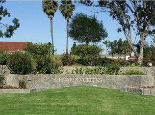 12240 Corte Sabio Unit 1201, San Diego CA