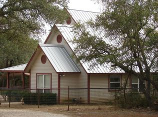 306 Plainview Rd , Wimberley TX
