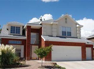 8705 Westridge Pl NW , Albuquerque NM