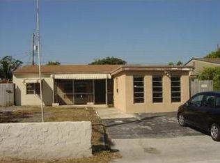 5141 NE 6th Ave , Fort Lauderdale FL