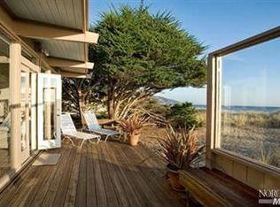 256 Seadrift Rd , Stinson Beach CA