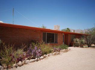 940 W Las Palmas Dr , Tucson AZ