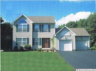 41 Green Tree Dr , Jackson NJ
