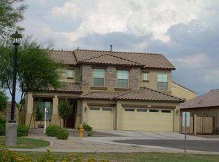 3659 S Cottonwood Ct , Chandler AZ