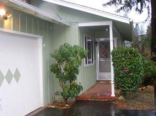 1758 Merrill Rd , Paradise CA