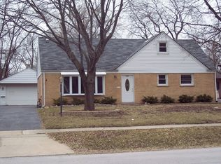 420 E Bryn Mawr Ave , Roselle IL
