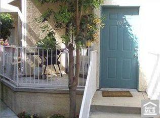6640 Orange Ave Unit 109, Long Beach CA