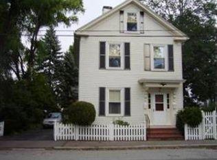 26 Southwick St , Salem MA