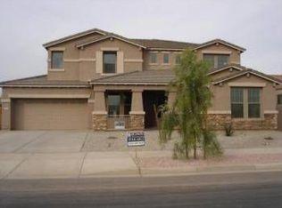 21798 E Cherrywood Dr , Queen Creek AZ