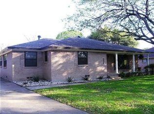 8448 Suncrest Dr , Dallas TX