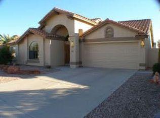 9123 W Tonto Ln , Peoria AZ