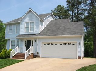 201 Lonesome Pine Dr , Cary NC