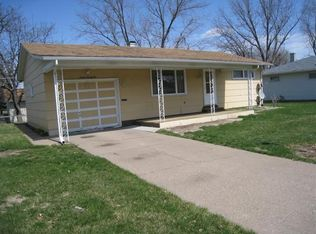 1626 Northlawn Rd , Davenport IA