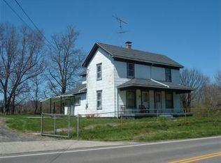 1577 S Diamond Mill Rd , New Lebanon OH