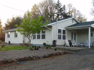 39759 Ward Rd , Monmouth OR