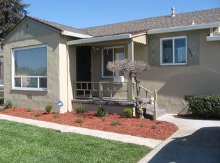 584 Warden Ave , San Leandro CA