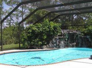 3620 NE M Cari Ln , Jensen Beach FL