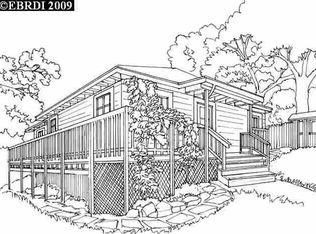 5730 Thornhill Dr , Oakland CA