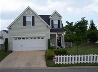 102 Ledgewood Way , Easley SC
