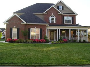 3300 Cliffbranch Ln , Knoxville TN