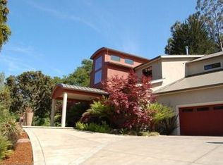 235 Laverne Ave , Mill Valley CA