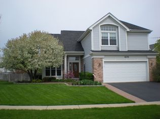 4275 Greenfield Ln , Lake In the Hills IL