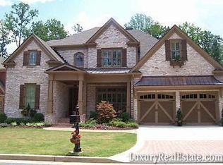 1518 Mossvale Ct NW , Kennesaw GA