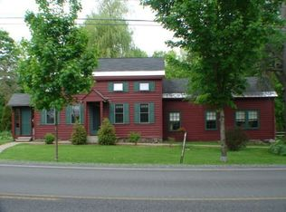677 County Highway 110 , Broadalbin NY