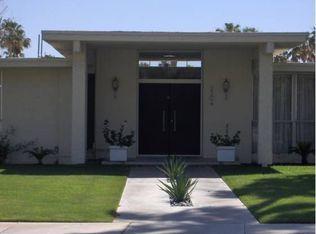 2204 S Caliente Dr , Palm Springs CA