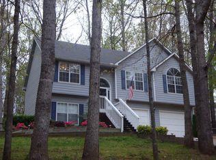 3110 Arrowhead Dr , Gainesville GA