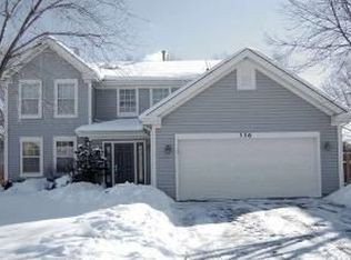 336 Indian Ridge Trl , Wauconda IL