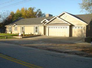 15810 Gardner East Rd , Gardner KS