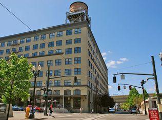 1420 NW Lovejoy St Apt 404, Portland OR