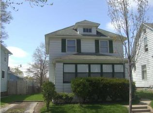 2211 Horton Ave SE , Grand Rapids MI