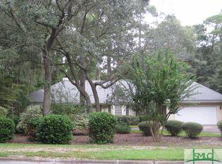 100 Yam Gandy Rd , Savannah GA